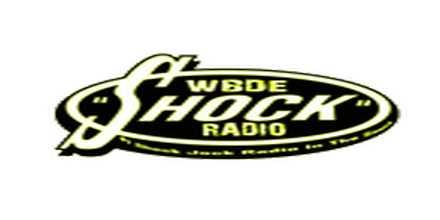 WBDE Shock Radio
