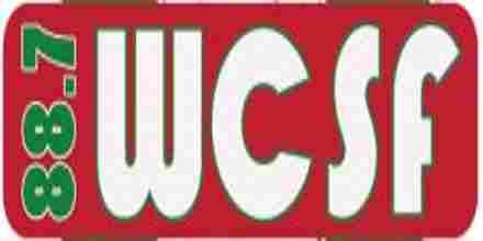 WCSF 88.7 FM