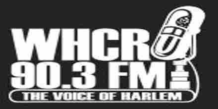 WHCR FM