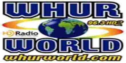 WHUR World