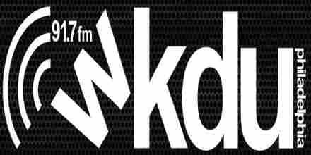 WKDU Philadelphia 91.7FM