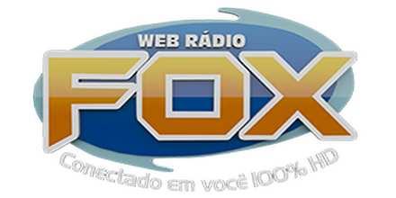 Web Radio Fox