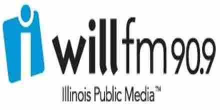Will FM 90.9