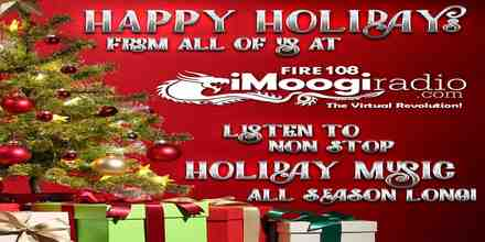 iMoogi Radio Center Stage