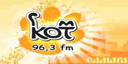 KOT FM 96.3