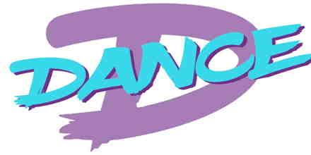 1 D Dance