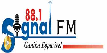 88.1 Signal FM