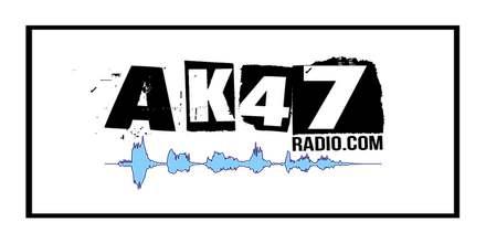 Ak47 Radio