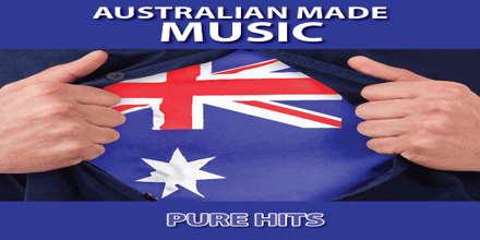 Australian Made Radio