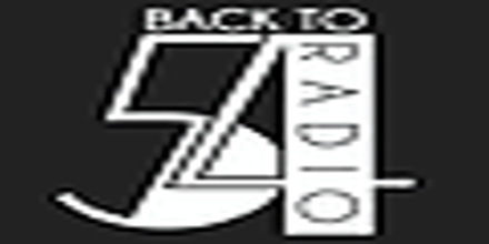 Back to 54 Radio