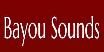 Bayou Sounds Radio