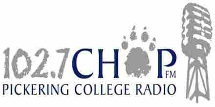 CHOP FM