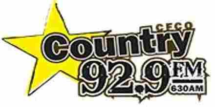 Kraj 92.9 FM