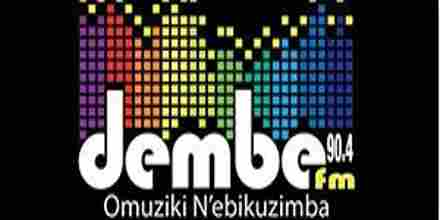 Dembe FM 90.4