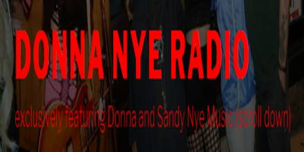 Donna Nye Radio