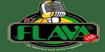 FLAVA FM 87.7