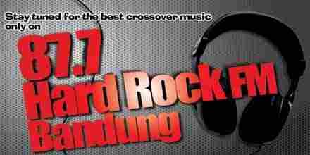 Hard Rock FM Bandung