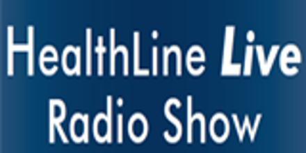Health Line live