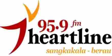 Heartline FM Berau