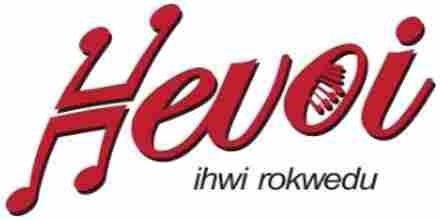 HevoiFM