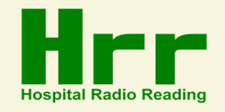 Hospital Radio Reading