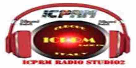ICPRM Radio Studio
