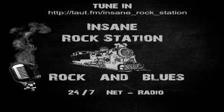 Insane Rock Station