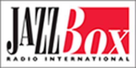JazzBox Radio