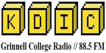 KDIC 88.5FM