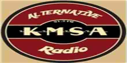 KMSA 91.3