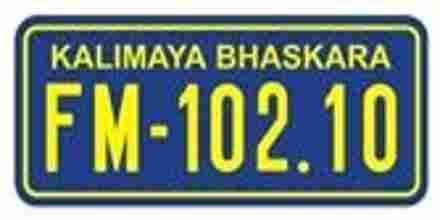 Kalimaya Bhaskara FM