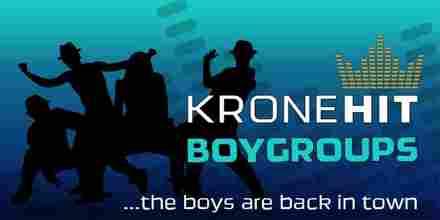 KroneHit Boygroups