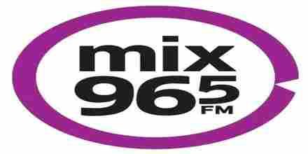 Mix 965