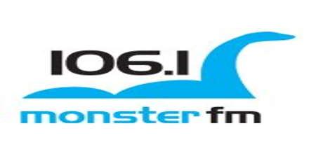 Monster FM 106.1