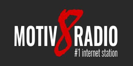 Motiv8 Radio FM