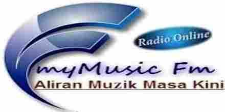MyMusic FM