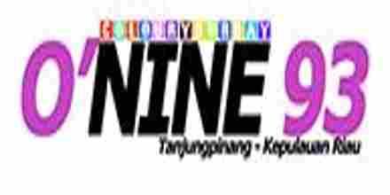 ONLINE 93 FM