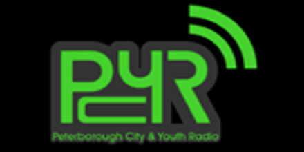 Peterborough Youth Radio