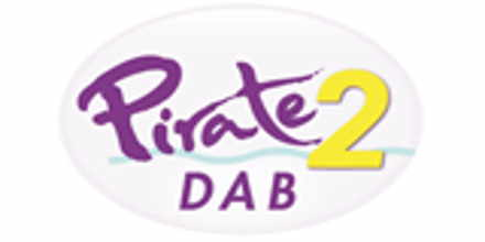 Pirate 2 DAB