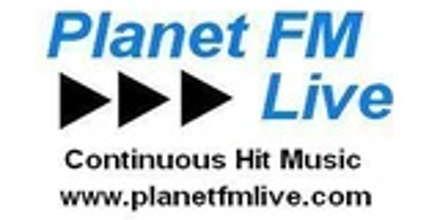 Planet FM Live