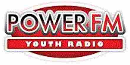 Power FM Zambia