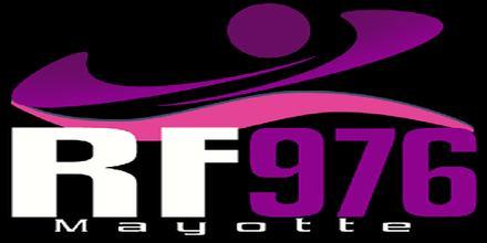 RF Mayotte 976