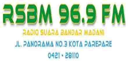 RSBM 96.9 FM