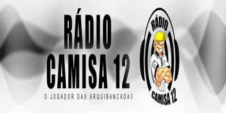 Radio Camisa 12