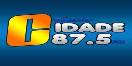 Radio Cidade das Rosas 87.5