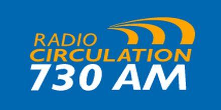 Radio Circulation 730