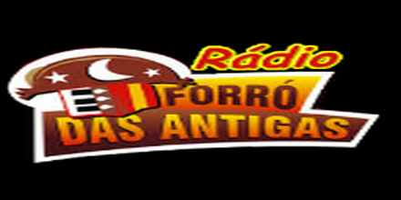 Radio Forro Das Antigas