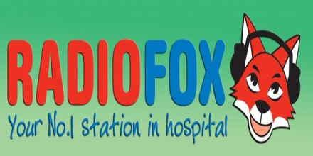 راديو فوكس