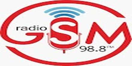 Radio GSM 98.8 FM