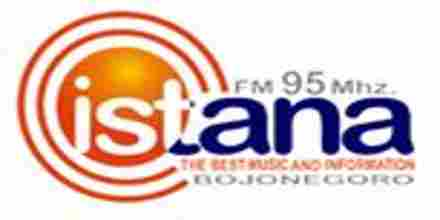 Radio Istana